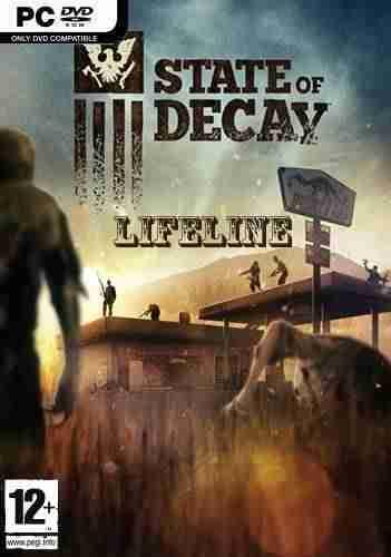 Descargar State Of Decay Lifeline [MULTI6][SKIDROW] por Torrent